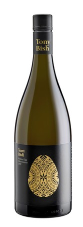 Tony Bish Golden Egg Chardonnay