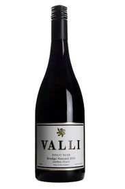 2016 Valli Bendigo Vineyard Pinot Noir